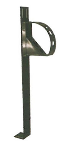 L型金具タワーホルダー設置例